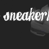 Sneakerhead Cover
