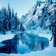 Snow Hd Wallpaper 1