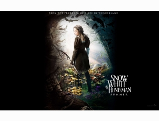 Snow White And The Huntsman Wallpaper