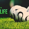 Download soccer is life cover, soccer is life cover  Wallpaper download for Desktop, PC, Laptop. soccer is life cover HD Wallpapers, High Definition Quality Wallpapers of soccer is life cover.