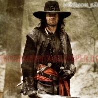 Solomon Kane 2 Wallpaper