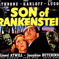 Son Of Frankensein Wallpaper