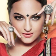 Sonakshi Sinha Bollywood Actress