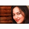 Sonakshi Sinha Close Up