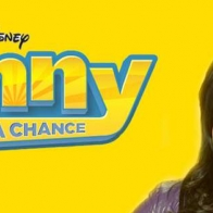 Sonny With A Chance Cover