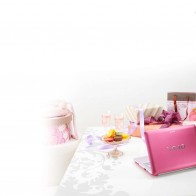 Sony Vaio Berry Pink Wallpapers