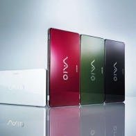 Sony Vaio Notebooks Wallpapers