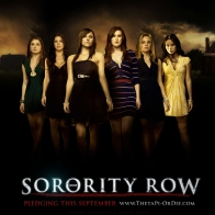 Sorority Row Wallpaper