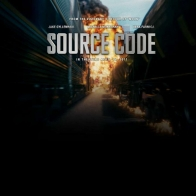 Source Code Movie Wallpaper