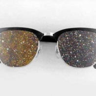 Sparkle Glasses Cover
