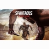 Spartacus Legends Game