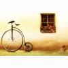 Special Bicycle Hd Desktop Wallpaper
