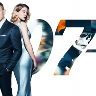 Spectre 2015 Bond Movie
