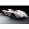 Speed Racer Mach 5 Car Wallpapers
