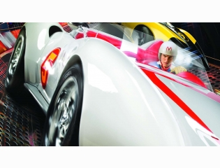 Speed Racer Movie Wallpapers