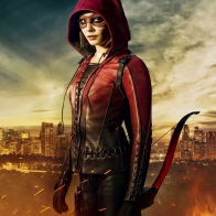 Speedy Willa Holland Arrow