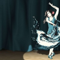 Splash Dance Wallpapers