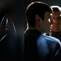 Spock In Star Trek Wallpapers