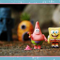 Spongebob And Patrick Cover