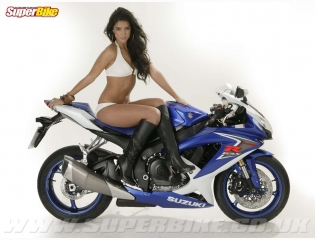 Sportbike Wallpaper