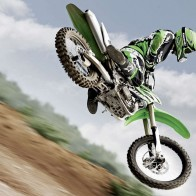 Sports Motocross Wallpaper