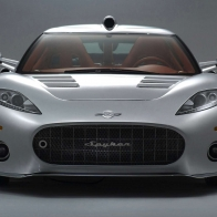 Spyker C8 Hd Wallpapers