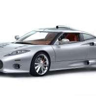 Spyker C8 Widescreen Hd Wallpapers