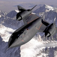 Sr71 Blackbird Wallpaper
