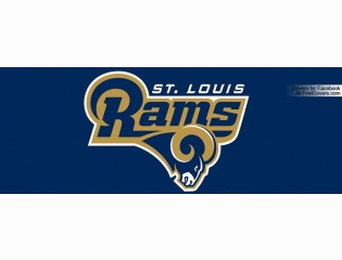 St Louis Rams Cover