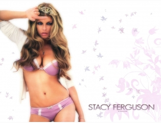 Stacy F Wallpaper