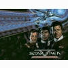 Star Trek 5 The Final Frontier Wallpaper