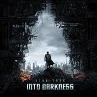 Star Trek Into Darkness Hd Wallpapers