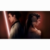 Star War Anakin Skywalker Padme Amidala
