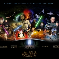 Star Wars Anthology Wallpapers