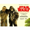 Star Wars Iii Kid S Poster Wallpaper
