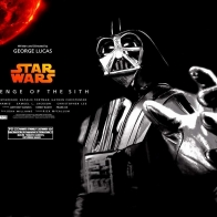 Star Wars Iii The Revenge Of The Sith Wallpaper