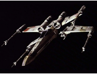 Star Wars X Wing Wallpaper