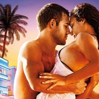Step Up Revolution  Wallpaper