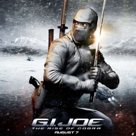 Storm Shadow Wallpaper