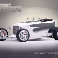 Street Rod Wallpaper