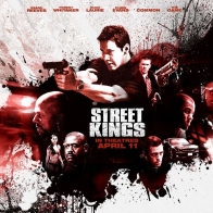 Streetkings Wallpaper
