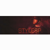 Styles P Cover