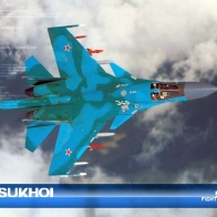 Su 34 Fullback Wallpaper