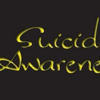 Suicide Awareness Cover