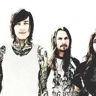 Suicide Silence Cover