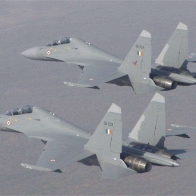 Sukhoi 30mki Indian Airforce Wallpaper