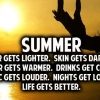 Download summer quote cover, summer quote cover  Wallpaper download for Desktop, PC, Laptop. summer quote cover HD Wallpapers, High Definition Quality Wallpapers of summer quote cover.