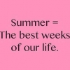 Download summer the best weeks of our life cover, summer the best weeks of our life cover  Wallpaper download for Desktop, PC, Laptop. summer the best weeks of our life cover HD Wallpapers, High Definition Quality Wallpapers of summer the best weeks of our life cover.