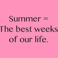 Summer The Best Weeks Of Our Life Cover