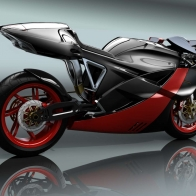 Super Bike Concept Wallpapers